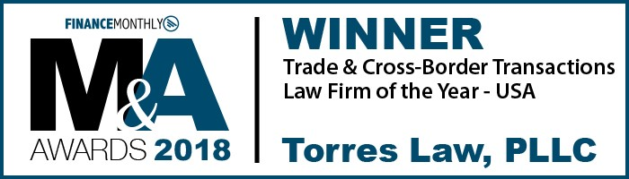 News & Publications - Torres Law, Dallas & Philadelphia